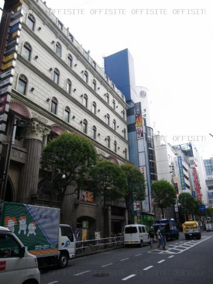 歌舞伎町ダイカンプラザ星座館6F/17坪(新宿区歌舞伎町1-2-7)の賃貸 ...