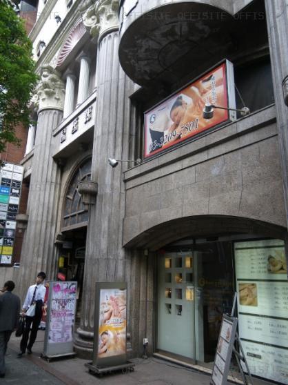 歌舞伎町ダイカンプラザ星座館9F/7.23坪(新宿区歌舞伎町1-2-7)の賃貸 ...