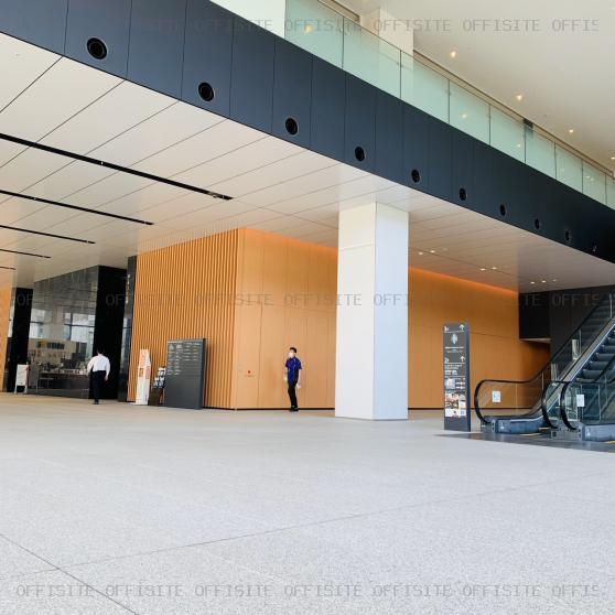 有明 セントラル タワー 駐 車場