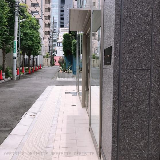 FBG links OMOTESANDO Ⅱの外観
