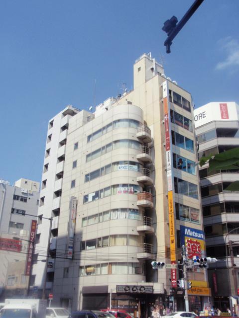 崎本ビル(豊島区南池袋1-17-1)の賃貸情報|オフィサイト