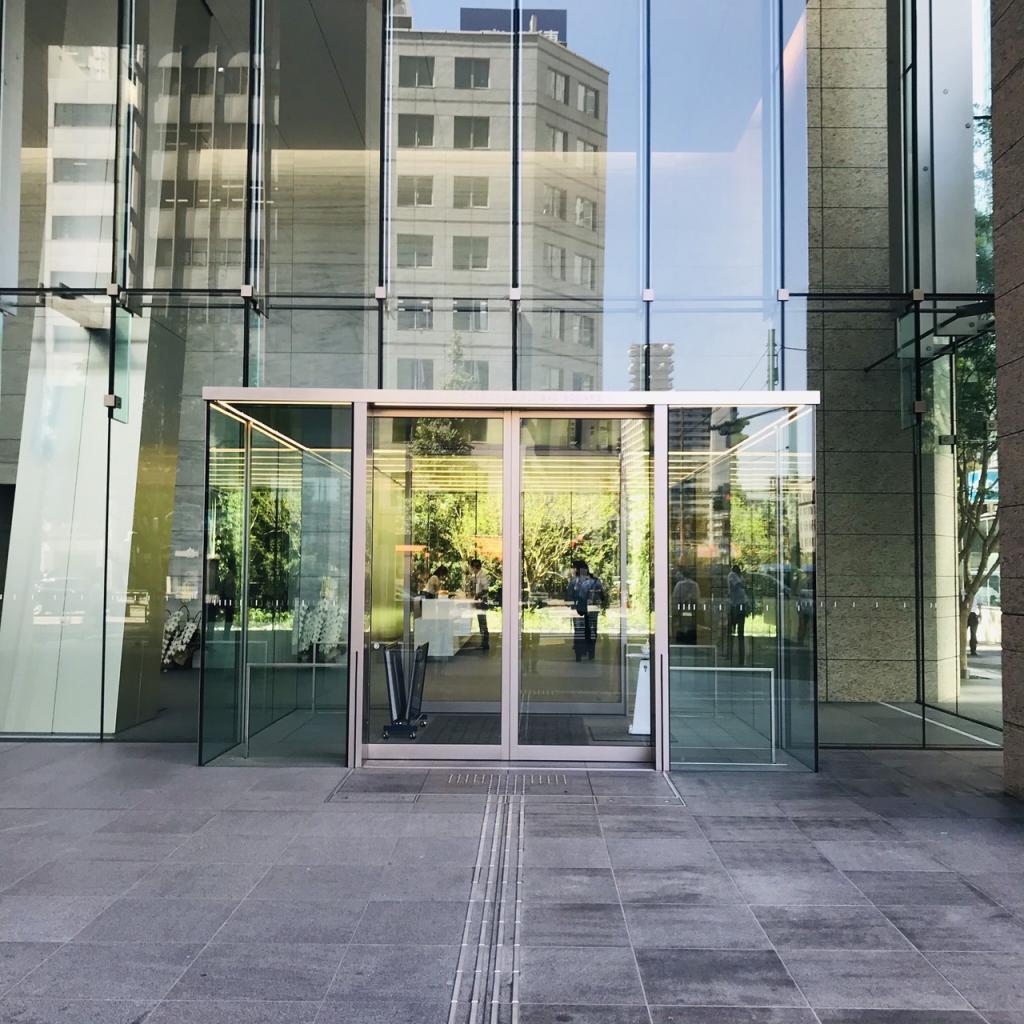 グローバル 東京 スクエア 虎ノ門 東京虎ノ門グローバルスクエア